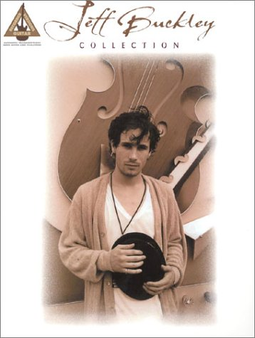 9780711998315: Jeff Buckley collection