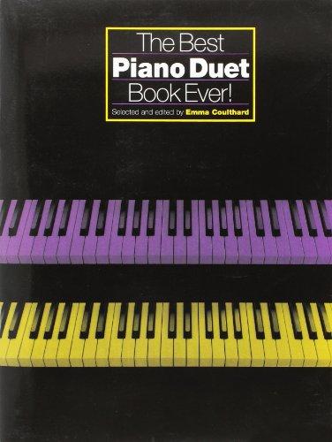 9780711998445: Best Piano Duet Book Ever!