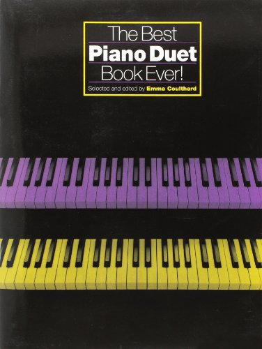 9780711998445: The Best Piano Duet Book Ever]