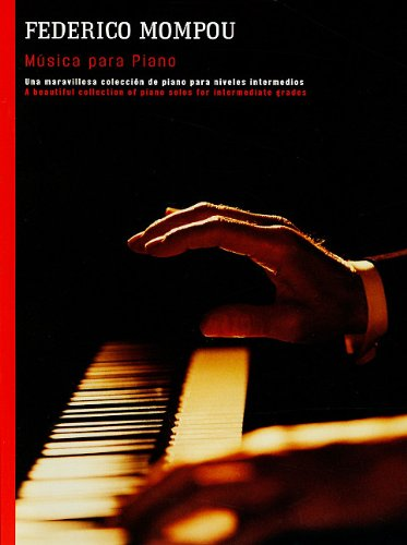 9780711998964: Musica Para Piano