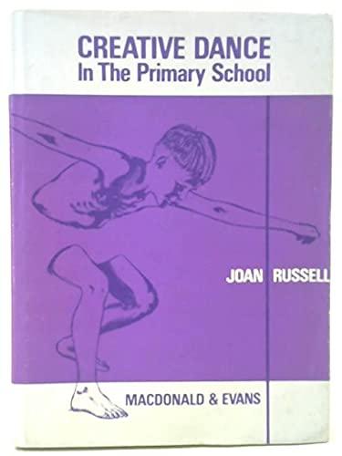 9780712103169: Creative Dance in the Primary School