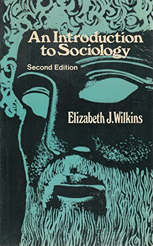 An Introduction to Sociology.