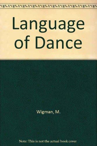 9780712112024: Language of Dance