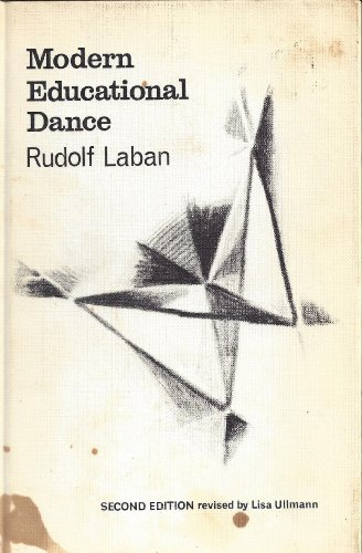 9780712113267: Modern Educational Dance
