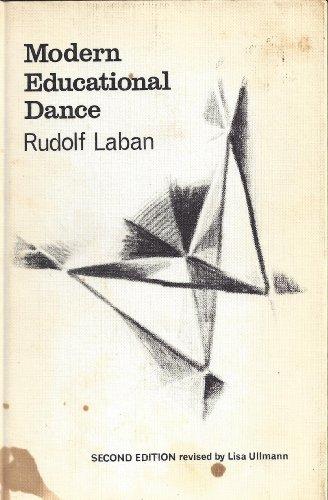 9780712113267: Modern Educational Dance