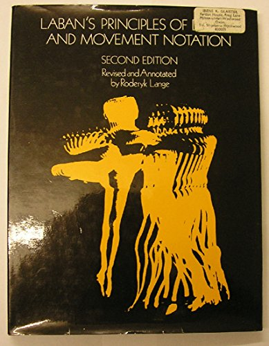 9780712116480: Laban's Principles of Dance and Movement Notation