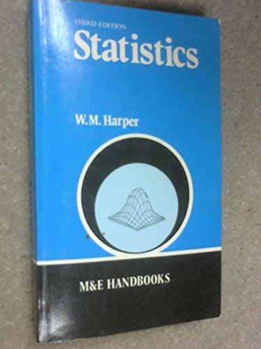 9780712119559: Statistics