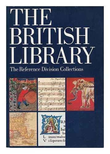 9780712300094: British Library: Guide to the Reference Division Collections