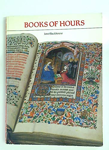 9780712300520: Books of Hours
