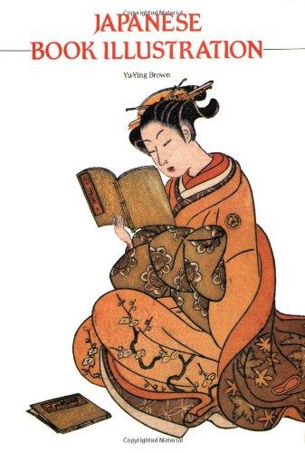 9780712301282: Japanese Book Illustration