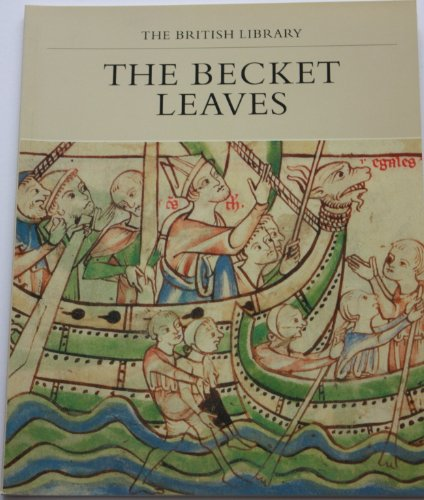9780712301411: The Becket Leaves