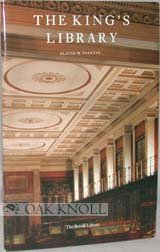 9780712301794: The King's Library