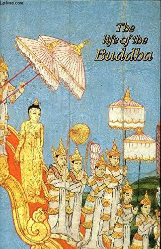 Herbert Life Buddha cover art