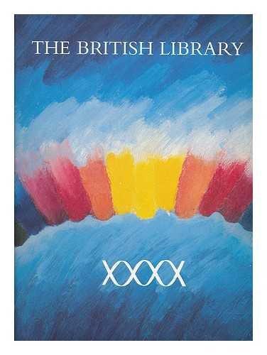 9780712301961: British Library: Past, Present, Future