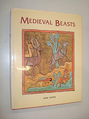 9780712302050: Medieval Beasts