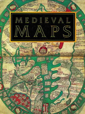 9780712302326: Medieval Maps