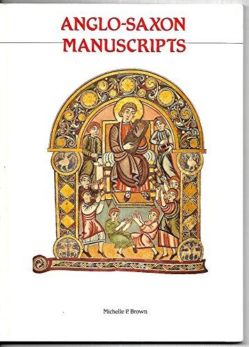 9780712302661: Anglo-Saxon Manuscripts