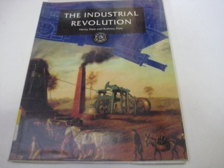 9780712302890: The Industrial Revolution (Discoveries & Inventions)