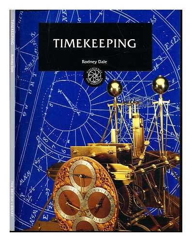 9780712302920: Timekeeping (Discoveries & Inventions S.)