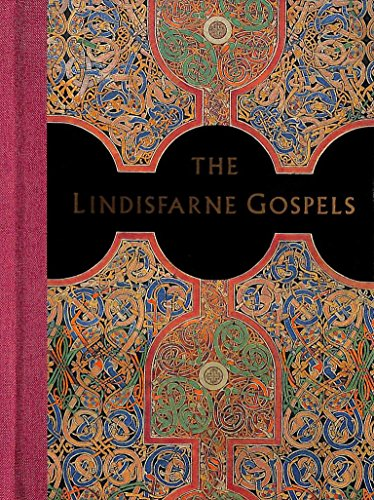The Lindisfarne Gospels: A Masterpiece of Book Painting: Backhouse, Janet