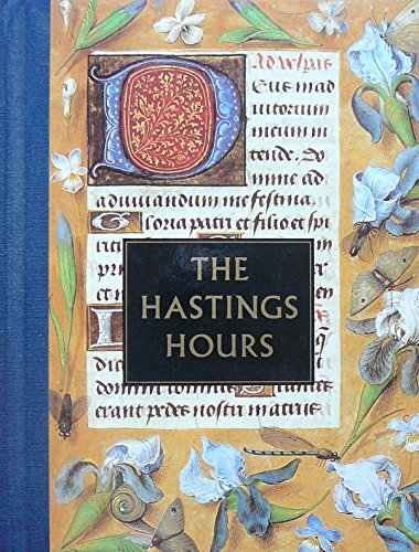 9780712304399: Hastings Hours