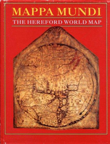 9780712304405: Mappa Mundi: The Hereford World Map
