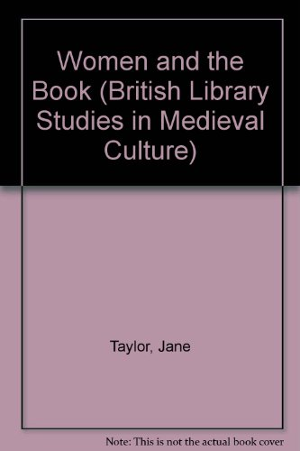 Women and the Book: Taylor, Jane; Smith, Leslie