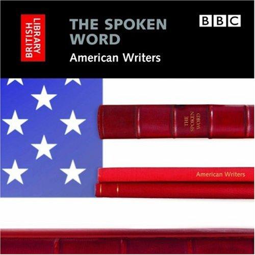 9780712305440: The Spoken Word: American Writers