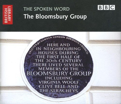9780712305938: The Bloomsbury Group (The spoken Word)