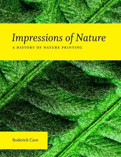 Impressions of Nature: A History of Nature: Cave, Roderick