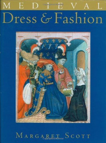 9780712306751: Medieval Dress and Fashion