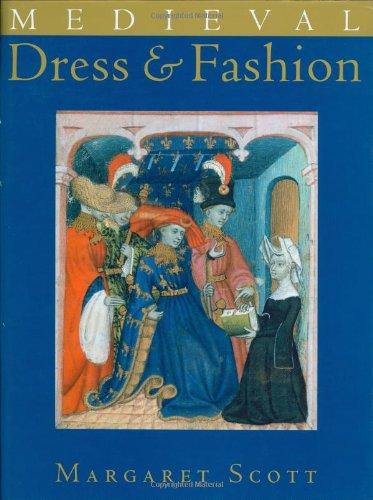 9780712306751: Medieval Dress & Fashion