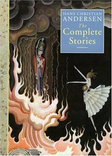 9780712306829: Hans Christian Andersen: The Complete Stories