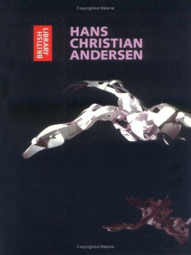 9780712306836: Hans Christian Andersen
