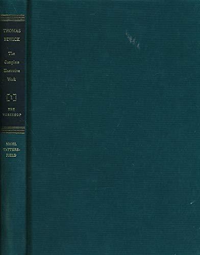 9780712306874: Thomas Bewick: The Complete Illustrative Work