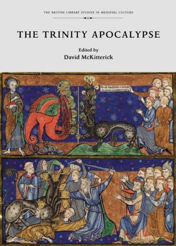 The Trinity Apocalypse: McKitterick, David/ Morgan, Nigel/ Short, Ian/ Webber, Teresa