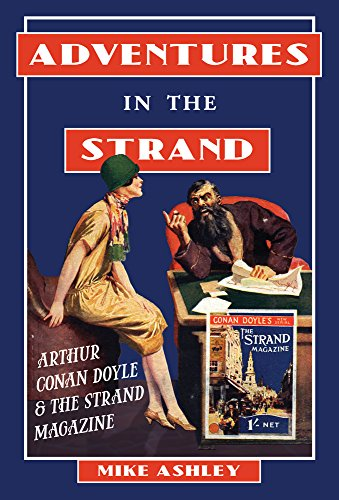 ADVENTURES IN THE STRAND: ASHLEY, MIKE