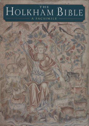 9780712309905: Holkham Bible