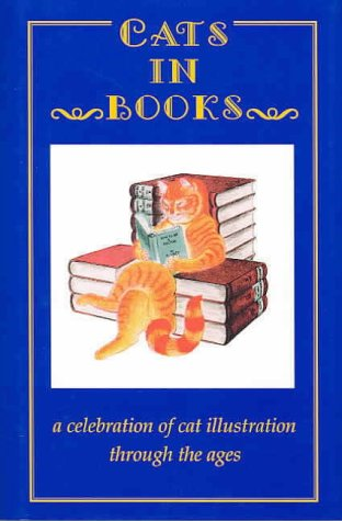 9780712345439: Cats in Books