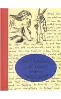 9780712346047: Alice's Adventures under Ground Address Book