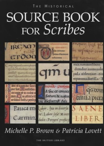 9780712346184: The Historical Source Book for Scribes