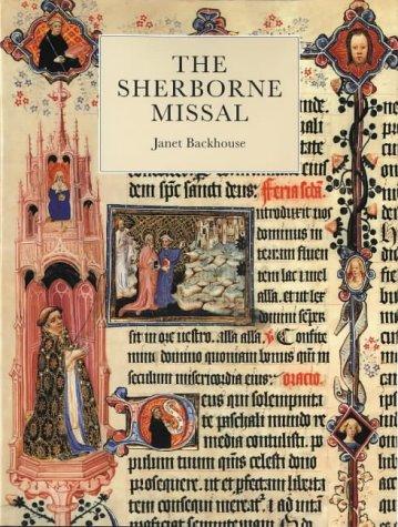 9780712346191: The Sherborne Missal