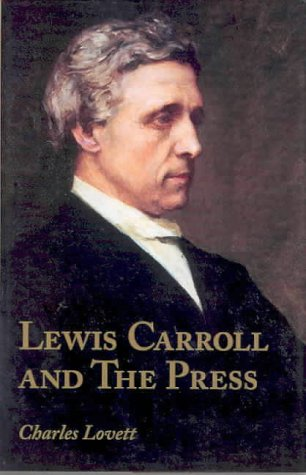 9780712346276: Lewis Carroll and the Press: An Annotated Bibliography of Charles Dodgson's Contributions to Periodicals