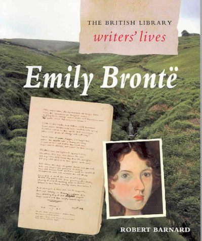 9780712346580: Emily Bronte (British Library Writers' Lives)