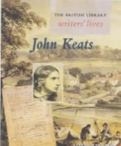 9780712347259: John Keats (British Library Writers' Lives S.)