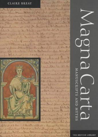 9780712347433: 'Magna Carta': Manuscripts and Myths