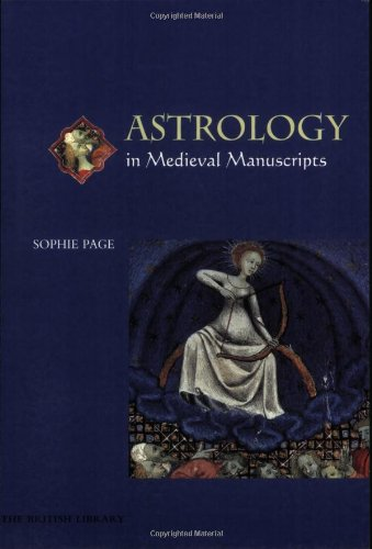 9780712347440: Astrology in Medieval Manuscripts