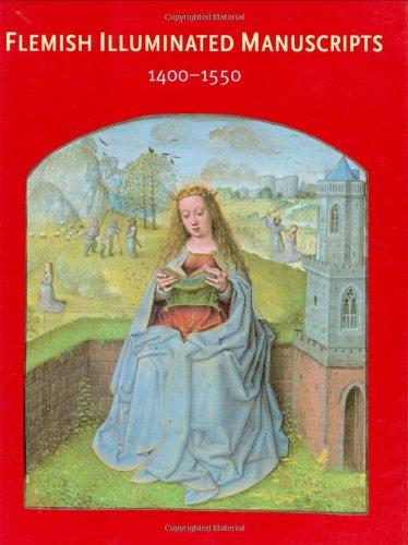 9780712348058: Flemish Illuminated Manuscripts 1400-1550 (British Library)