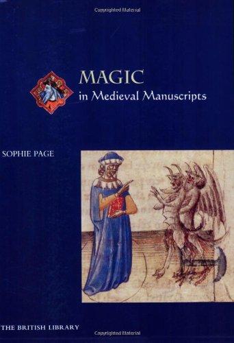9780712348133: Magic in Medieval Manuscripts