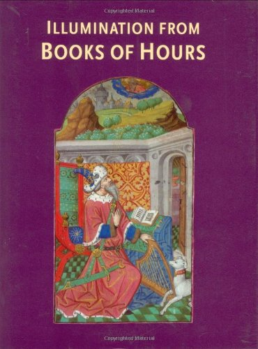 9780712348492: Illuminations from Books of Hours (British Library)